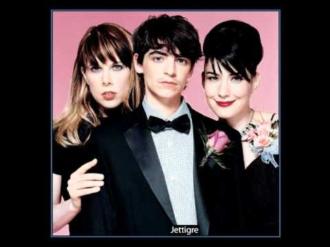 Le Tigre - Mediocrity Rules /Keep on Living/Deceptacon (Live) 2005