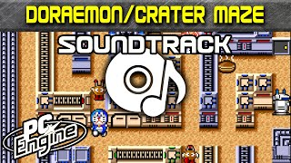 Doraemon & Cratermaze soundtrack | PC Engine / TurboGrafx-16 Music