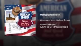 Metropolitan Rock