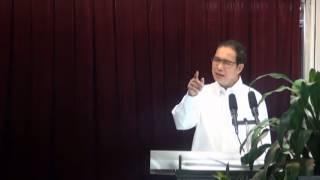 SỰ NHÂN TỪ CHÚA | Liên Đoàn Truyền Giáo Phúc Âm (IEM)