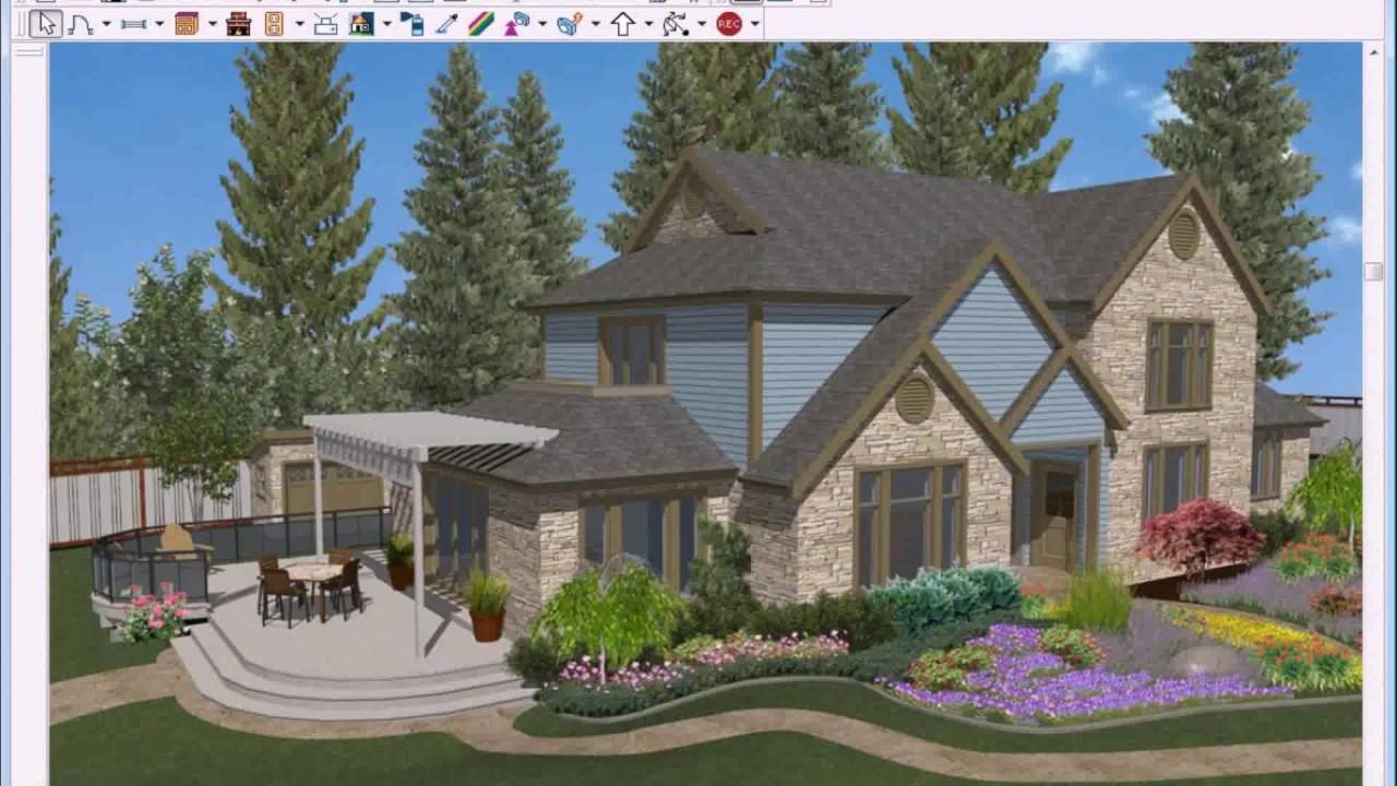 Best House Design Software 2017