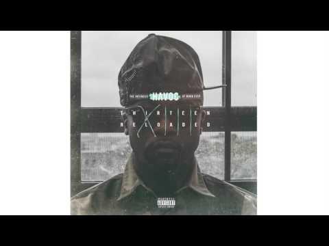 "Havoc - ""Uncut Raw""  (feat. Prodigy) [Official Audio]"