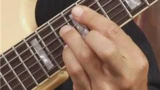 play ab7 chord in 6th position on the guitar guitar chord dictionary 3