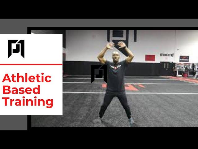 ABT- Athletic Based Training