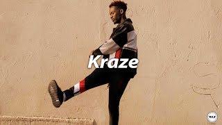 "(Sold) Afro Pop | Afrobeat Instrumental 2018 ""Kraze"" [Mr Eazi x Dadju x Runtown x Davido] Type Beat"