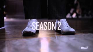 "The Knick Season 2: Announcement Tease ""White Shoes"" (Cinemax)"