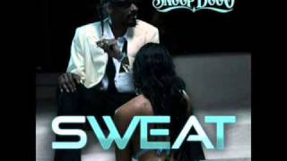 Snoop Dogg - Sweat (David Guetta Radio Edit) + (Download Mp3 Link)