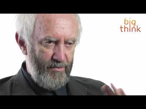 Actor Jonathan Pryce on Stage Fright as Selfishness