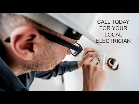 Electrician Yoakum TX