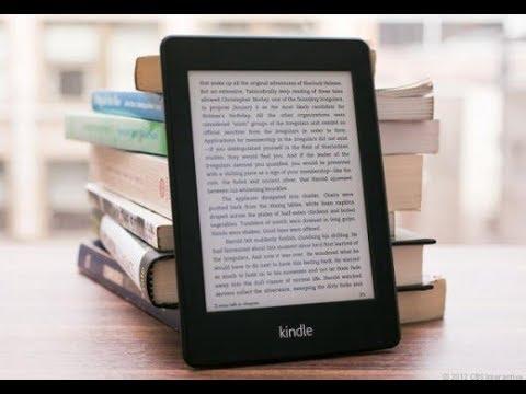 Tutorial: How To Read ACSM On Kindle (2019)   Epubor Studio