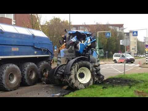 Unfälle in der Landwirtschaft 2
