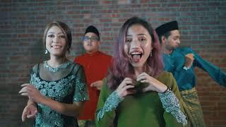 Qody, Khareez, Tilla Hanna & HelloLuqman - Hari Raya (Official Music Video)