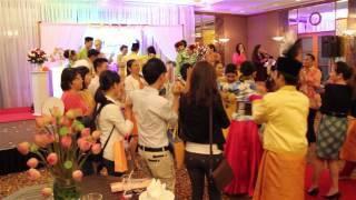 """Malaysia (USM) -Vietnam: Modern, Traditional Music & Dance"""