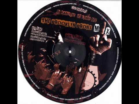 DJ Narotic vs Lenny Dee - Ring Around The Pit (Brooklyn Bronx Mix)