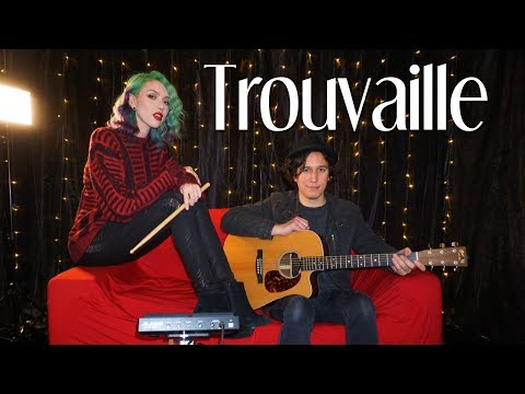 Youngblood - 5 Seconds Of Summer (Trouvaille Acoustic Cover)