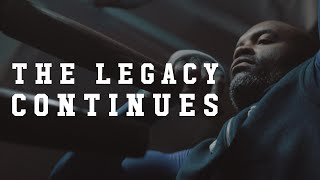 Anderson Silva - The Legacy Continues