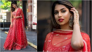 indian-glam-using-new-beauty-products