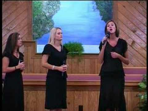 Southern Gospel Song - The Palm Of His Hand - KCR Trio