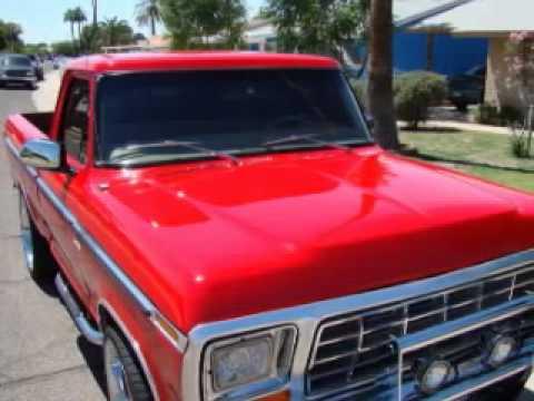 79 Ford Custom Youtube