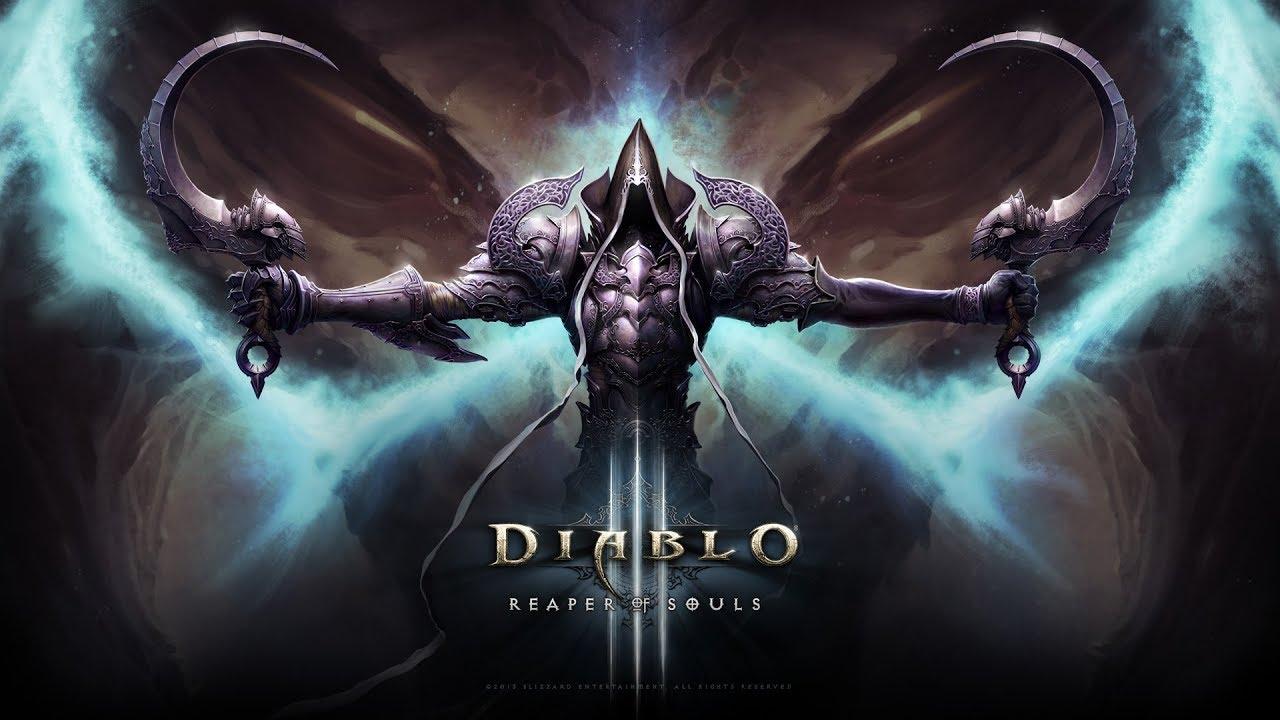 Diablo 3 – Sezon 12 rozpoczęty :)