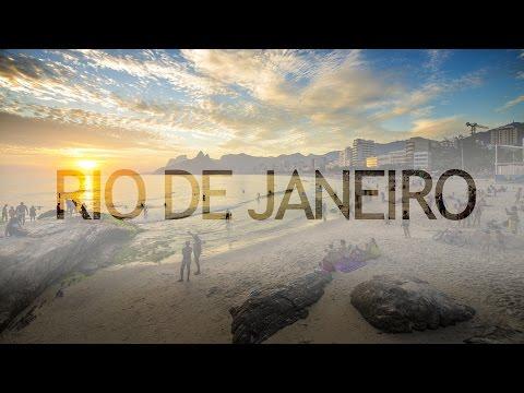 Ontdek Rio de Janeiro in één minuut