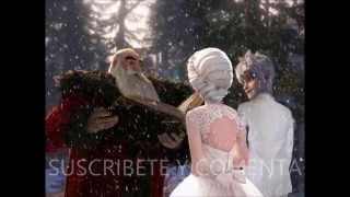 Jack y Elsa - Amor Real CAP 18