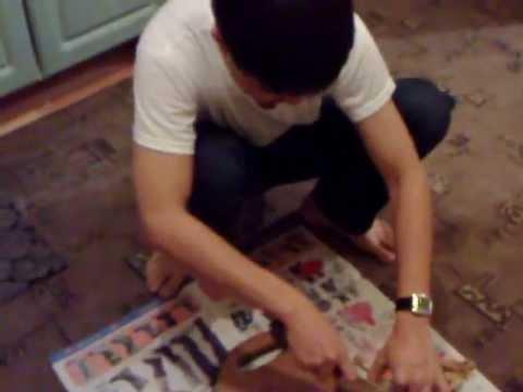 video hướng dẫn chặt thịt gà 2014