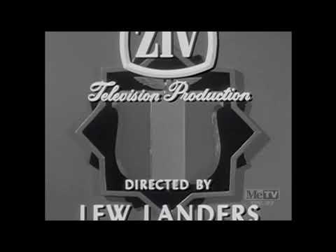Ziv Television Programs/MGM Television (1956/1996)