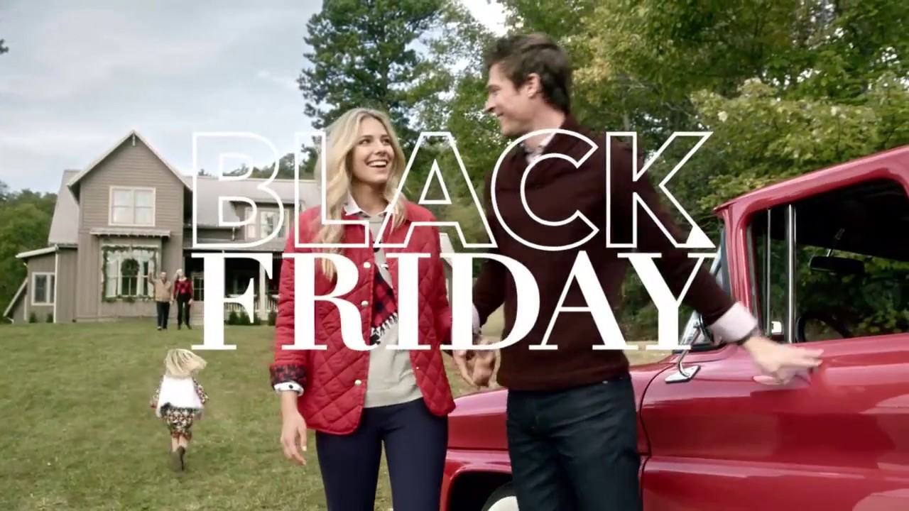 Belk Christmas Sale Campaign 2 - YouTube