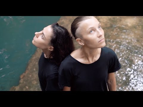 #2Маши - Босая - Видео онлайн