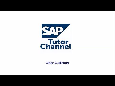 Clear Customer