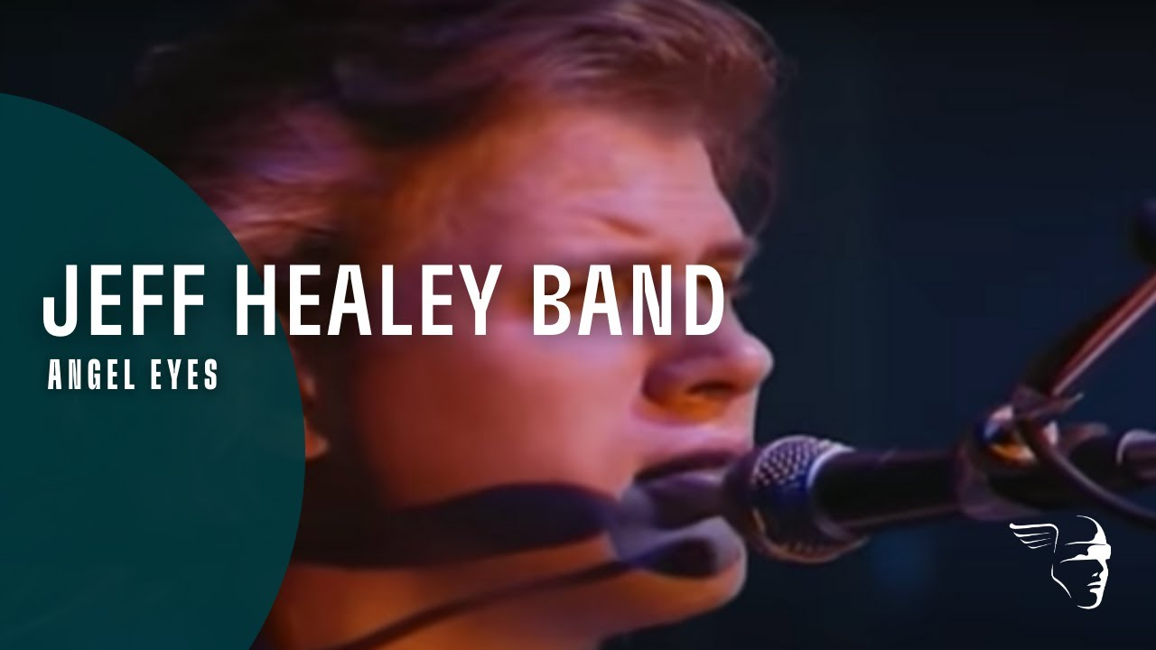 Jeff Healey Band - Ang...