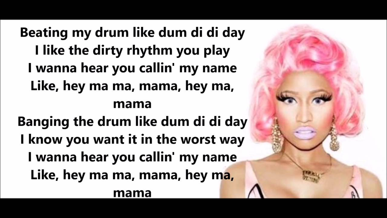 David Guetta   Hey mama ft  Nicki Minaj, Bebe Rexha & Afrojack (Original Audio)