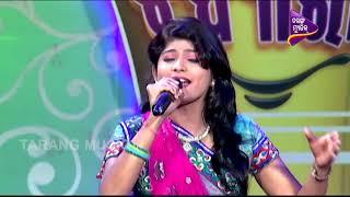 Kabi nka Gharani Ra Dukha | Bhagyashree Jena | Funny Odia Song | Tarang Music