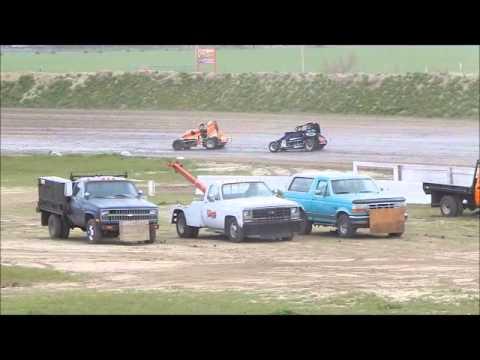 RMLSA Main @ I-76 Speedway 04-24-2016 BJ Sauer
