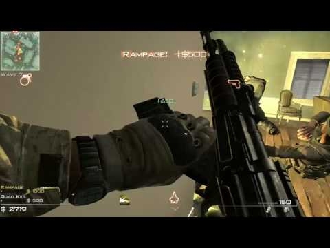 Call of duty MW3, New content ideas