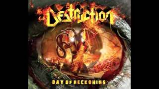 Destruction - Devil's Advocate