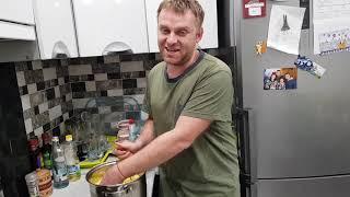 Пришла Юля Моя любимая картошка