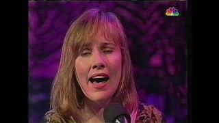 My life - Iris Dement - live 1994