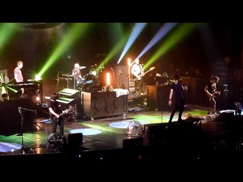 Meteor Club Tour - Paris Grand Rex 29/01/ 2011 - L'Aventurier
