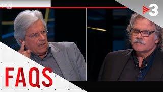 Preguntes freqüents - Joan Tardà i Javier Nart, cara a cara