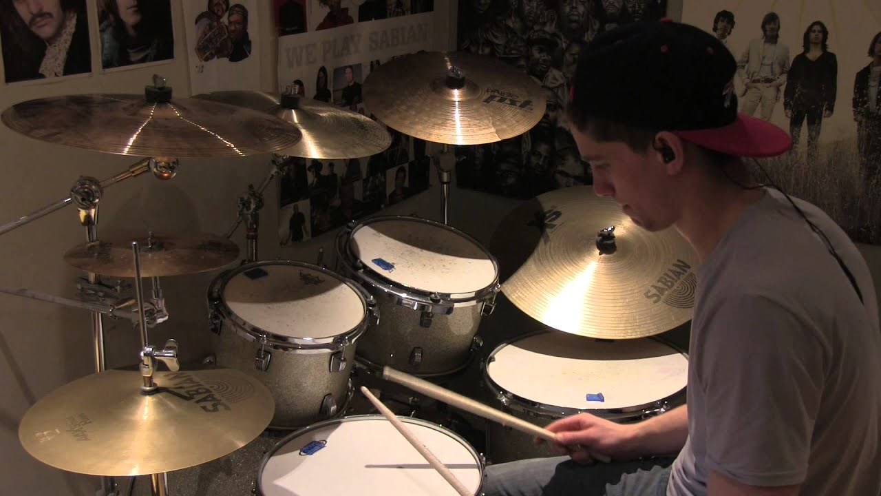 Kendrick Lamar Swimming Pools Drum Cover Youtube