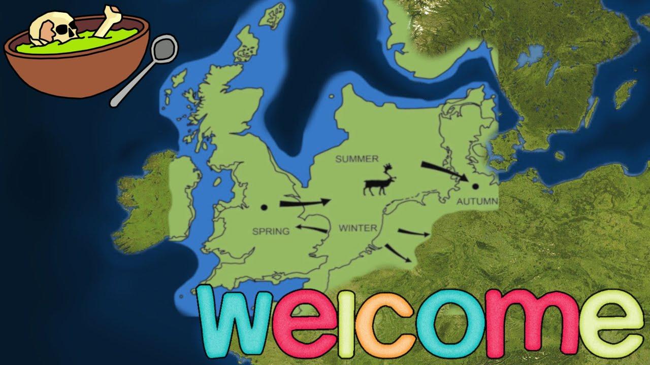 Резултат с изображение за doggerland