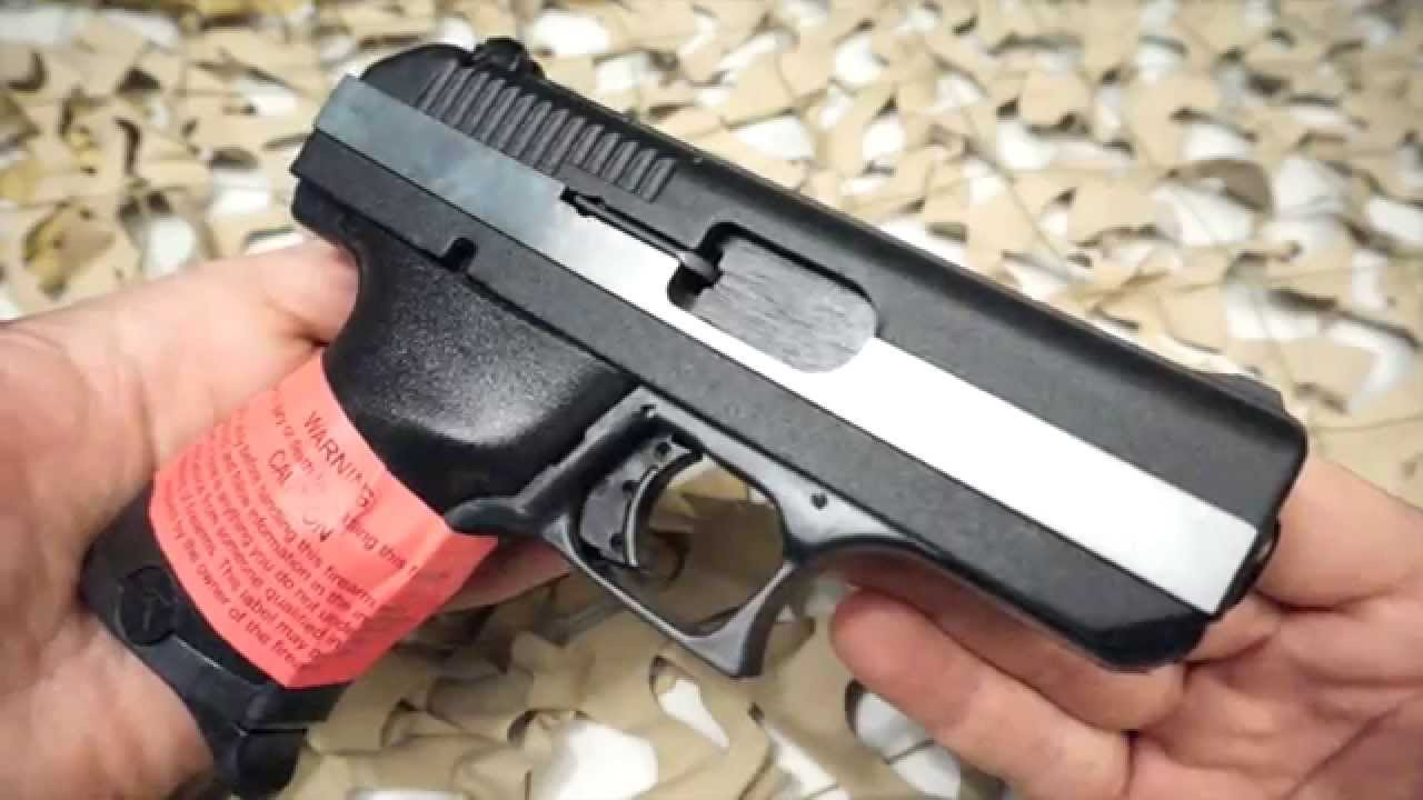 Hi point 380 for sale - Hi Point Firearms Cf380 380acp Compact Semi Auto Pistol Overview New World Ordnance Youtube