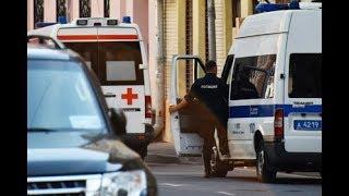 Смотреть видео В Москве совершено двойное убийство онлайн