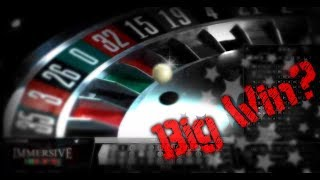 HD ✦ Live Roulette ✦ Part 1 - 1000$ vs Roulette & Slots - Ruleta en vivo - Real Money