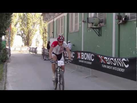Crono TITICI 2011