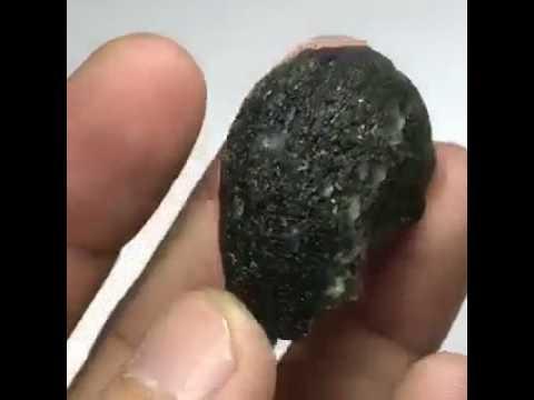 Real Or Fake Moldavite?