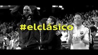 El Clásico and the new Audi Q2 - #untaggable