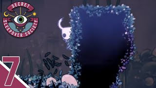 Julia is Back in Hollow Knight Doing God Knows What Really (Part 7)